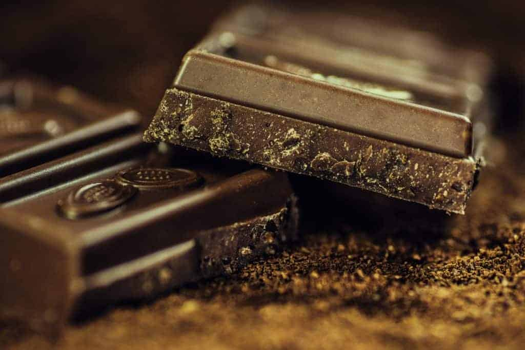 czekolada w diecie cukrzyka