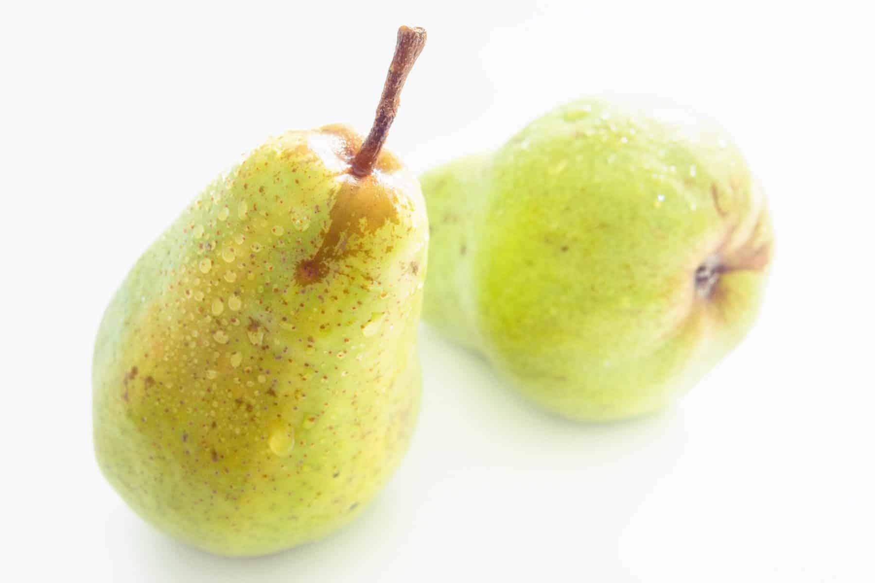 Gruszki w diecie cukrzyka