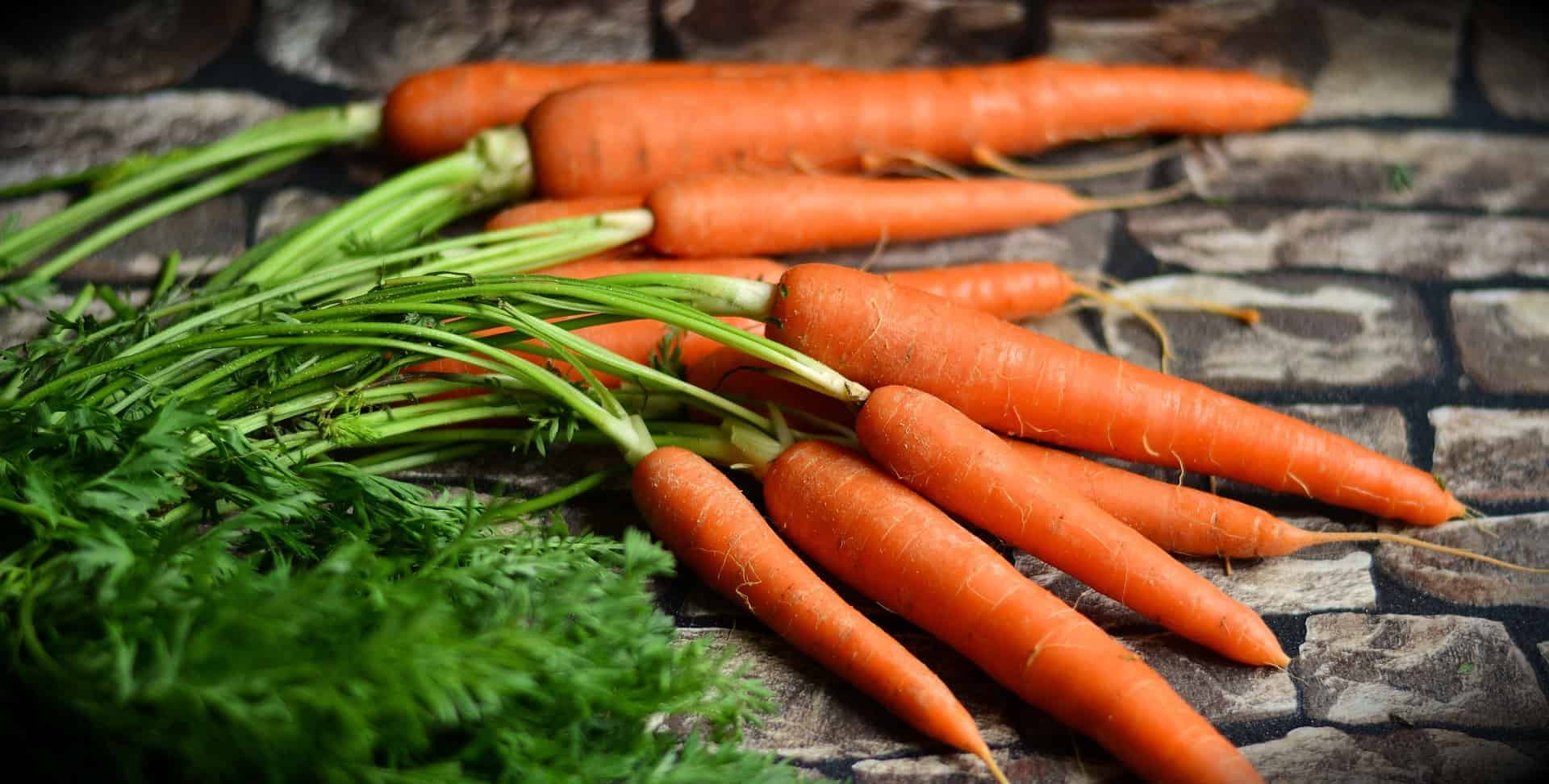 młoda marchewka indeks glikemiczny